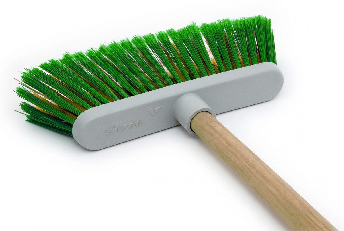 Sprzątanie kurzy – najlepsze sposoby