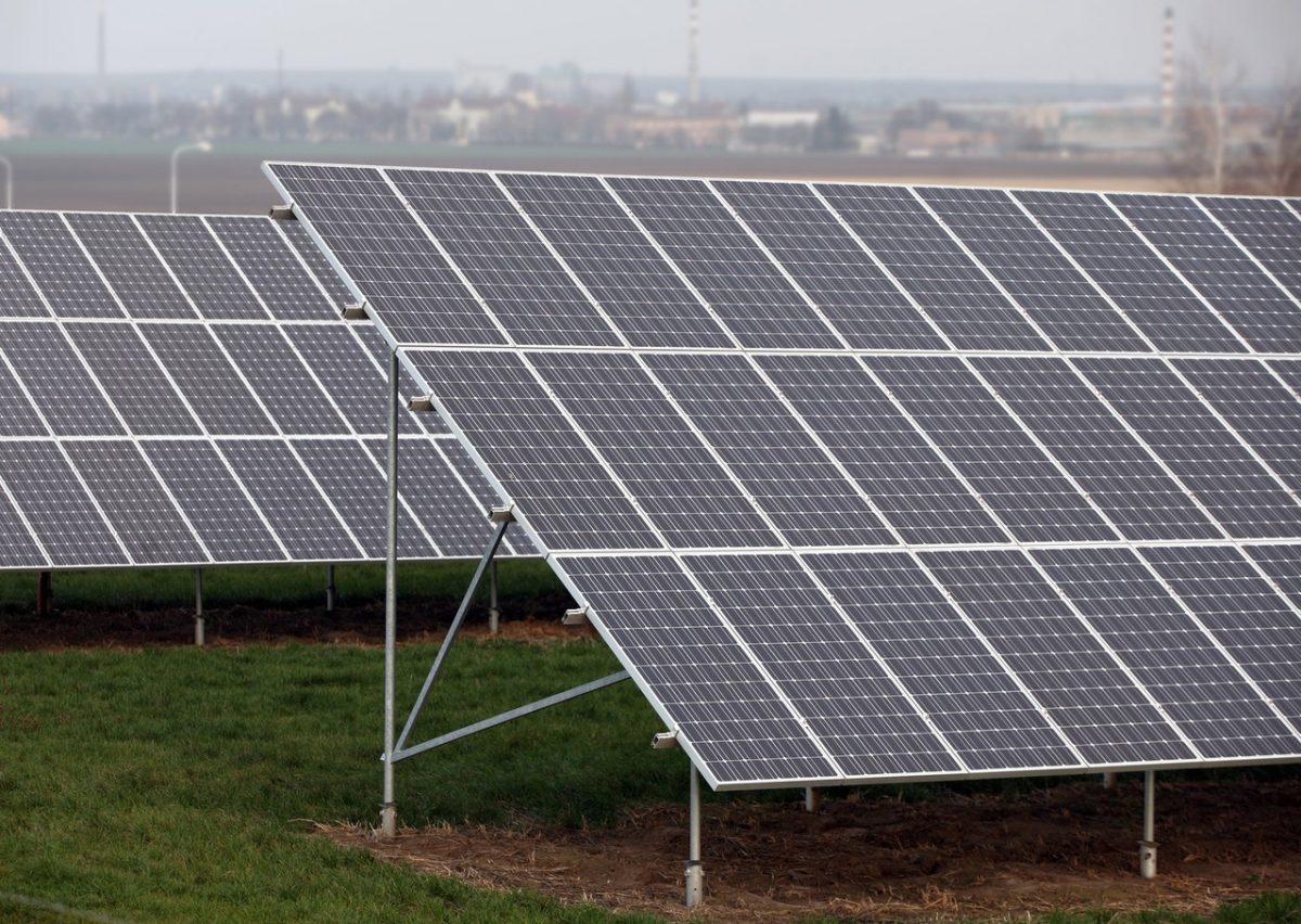 Wybór firmy do montażu instalacji solarnej