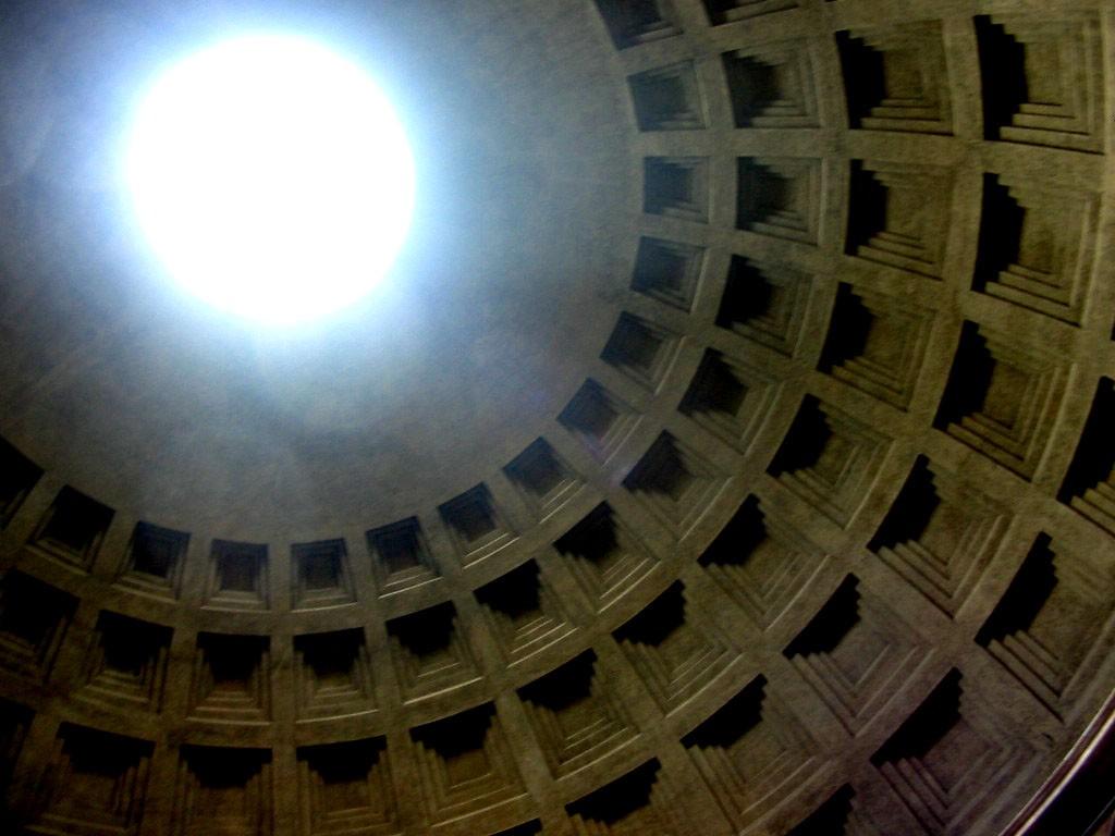 Rzymski Panteon